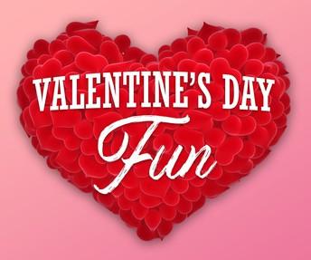 Elementary Valentines Celebrations Continue