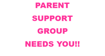 Parent Support Group