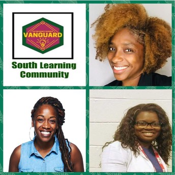 South Learning Community & Achievement Zone