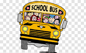BUSING FOR STUDENTS RETURNING IN PERSON