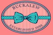 Buckalew Est. 1998 Shirt