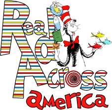 Read Across America Day - 3/2