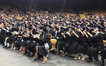 2018 Graduation Date