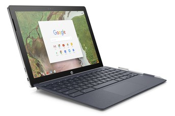 Chromebook Assistance