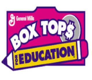 P.I.E.  Box Tops - Important Update