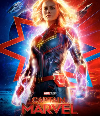 Will Captain Marvel Overcome Low Expectations?