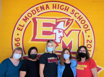 El Modena Counseling