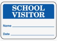 Tips for visiting our schools!