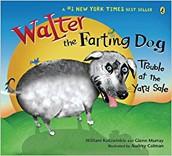 Walter the Farting Dog... Yard Sale