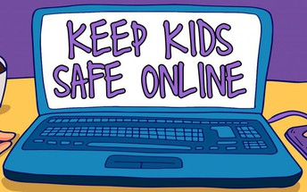 Keeping Our Children Safe Online