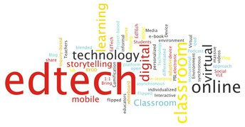 Are you an #EdTech Startup?