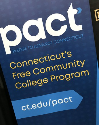 FREE Tuition for Fall 2020 Connecticut Community College Students!