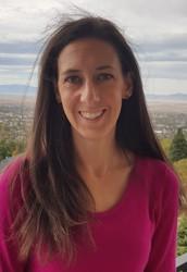 Sarah Rogowski, EDS Class of 1996
