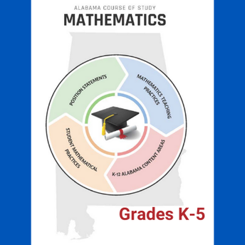2019 ALCOS: Mathematics Overview (Grades K-5)