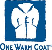 Coat Drive - Nov 1 - 22