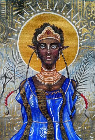 Art Club Fundraiser for Black History