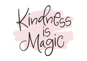It's Kindness Month