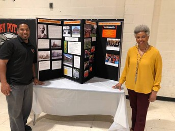 Celebrating Black History at MPMS