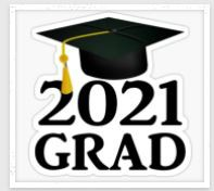 IT'S TIME TO ORDER YOUR CAP AND GOWN!