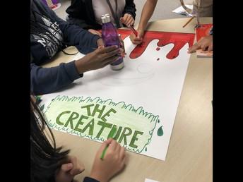 Inspiring Creative Minds