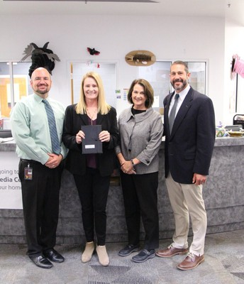 SC Assistant Principal of the Year