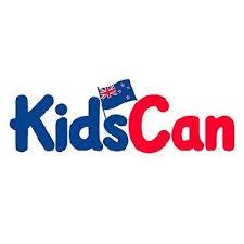 Crazy For KidsCan!