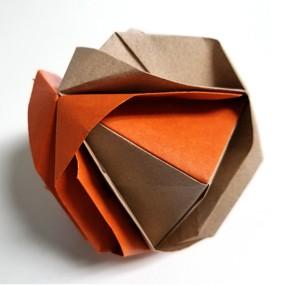 Modular Origami Workshop