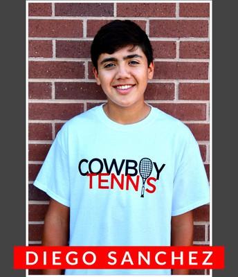 Diego Sanchez Supers
