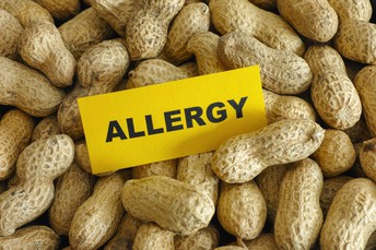 Be Allergy Aware!