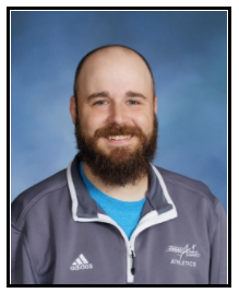 Meet BMS Staff Member Mr. Collins - Math Teacher