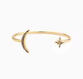 New Moon Bracelet-Reg 39, Sale 19