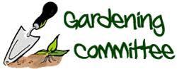 Garden Committee