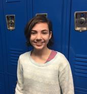 Amelia Harding-MYP Year 2, 7th grade