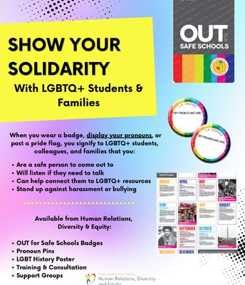 Show your Solidarity