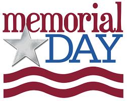 VFW MEMORIAL DAY FLYER