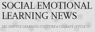 Social Emotional Learning News