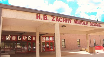 Zachry Middle School