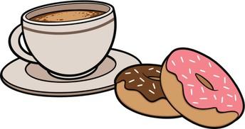 Principal's Coffee   Cafe Del Director (12/13):