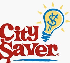 CITY SAVER SALES EXTENDED