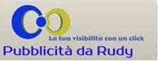 PUBBLICITA DA RUDY