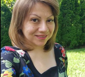 Mrs. Yaneli Avila - Speech/Language Pathologist