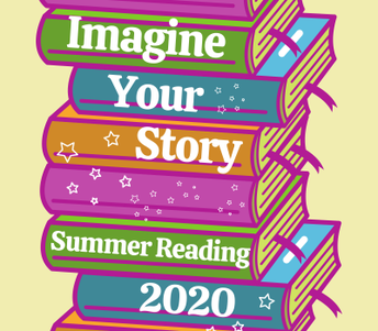 2020 SOMSD Summer Reading Lists