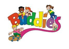 4th Grade Buddies