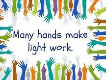 Lend Us a Hand!