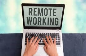 Employees Requesting to Work Remotely
