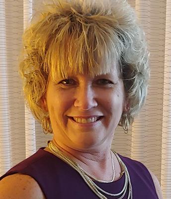 Betsy Scales - Administrative Associate 1, Virginia Beach Education Foundation