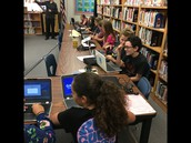 7th Grade Chromebook Deployment
