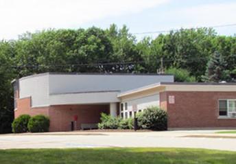 Eight Corners School