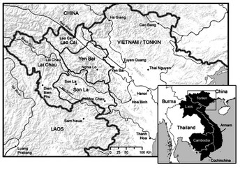 Contested Territory: America's Role in Southeast Asia, 1945–75