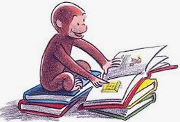 Jefferson Elementary School Staff Read Aloud Books!